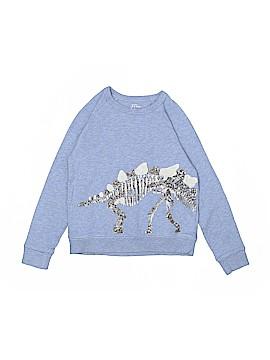 J. Crew Sweatshirt Size 10