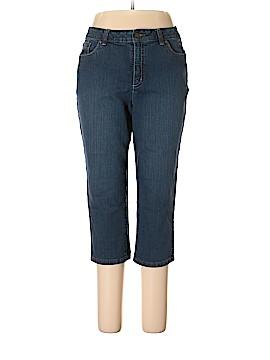 Croft & Barrow Jeans Size 14