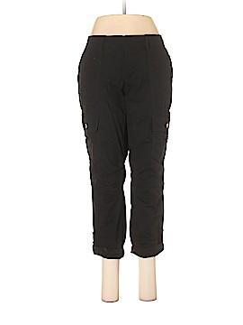 White House Black Market Cargo Pants Size 10 (Petite)