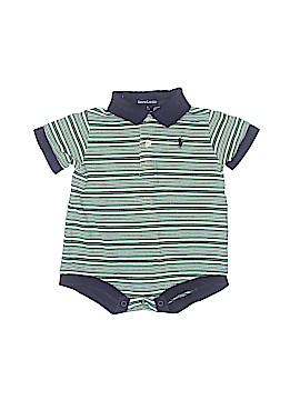 Ralph Lauren Short Sleeve Onesie Size 3-6 mo