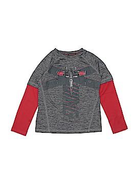 Star Wars Long Sleeve T-Shirt Size 7