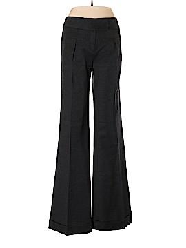 Diane von Furstenberg Wool Pants Size 6