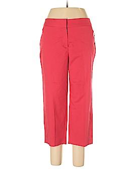 Rafaella Casual Pants Size 14