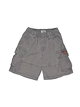 OshKosh B'gosh Cargo Shorts Size 4