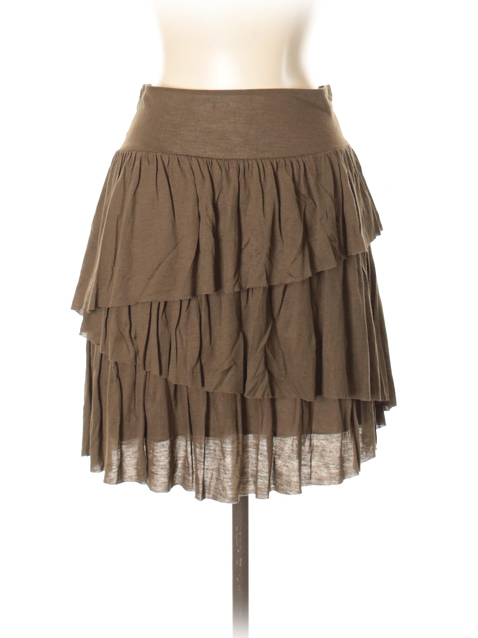 Boutique Boutique Casual Skirt Skirt Casual TzOFTnx
