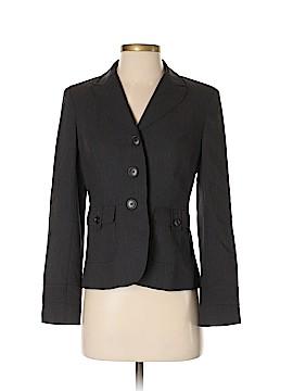 Ann Taylor LOFT Wool Blazer Size 2 (Petite)