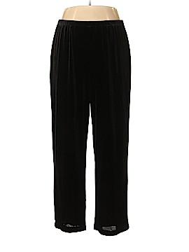 Elementz Casual Pants Size 2X (Plus)
