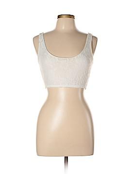 Windsor Sleeveless Blouse Size M