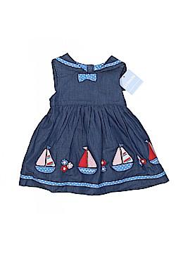 JoJo Maman Bebe Dress Size 3-6 mo
