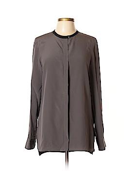 Vince. Long Sleeve Blouse Size 10