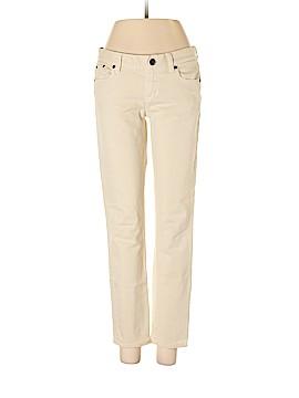 J. Crew Jeans Size 28 (Plus)