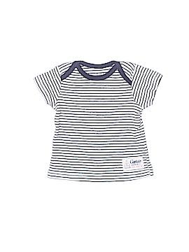 Carter's Short Sleeve T-Shirt Newborn