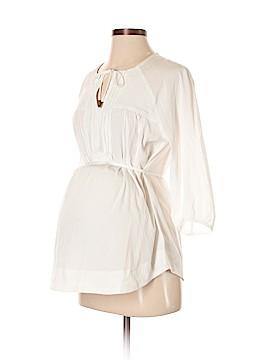 Motherhood 3/4 Sleeve Blouse Size S (Maternity)