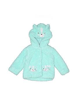 Nannette Fleece Jacket Size 12 mo