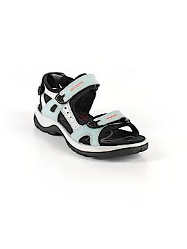 Ecco Sandals Size 37 (EU)