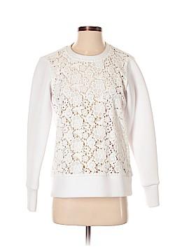 Tibi Pullover Sweater Size 4