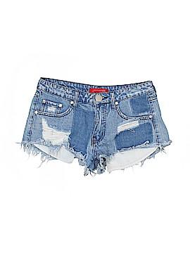 Signature 8 Denim Shorts Size S