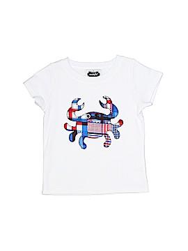 Mud Pie Short Sleeve T-Shirt Size 2T
