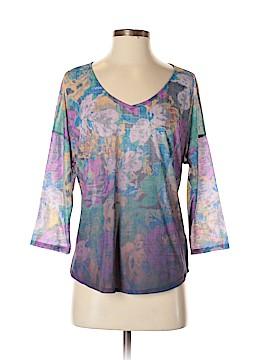 PrAna 3/4 Sleeve T-Shirt Size XS