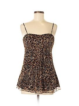 Venus Sleeveless Silk Top Size 8