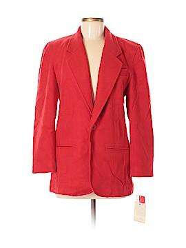Lizwear by Liz Claiborne Wool Blazer Size 6