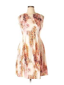 Calvin Klein Casual Dress Size 13 - 14