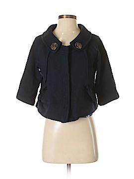 Leifsdottir Wool Coat Size M
