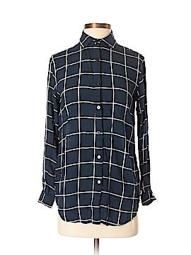Boohoo Boutique Long Sleeve Blouse Size S