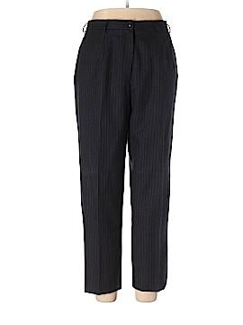 Kasper Wool Pants Size 14 (Petite)