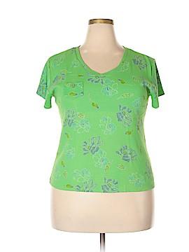 Fresh Produce Short Sleeve T-Shirt Size XXL