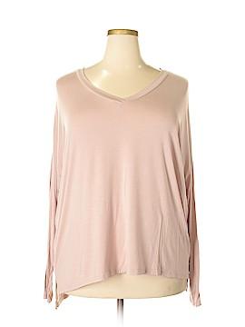 Versona Long Sleeve T-Shirt Size XL