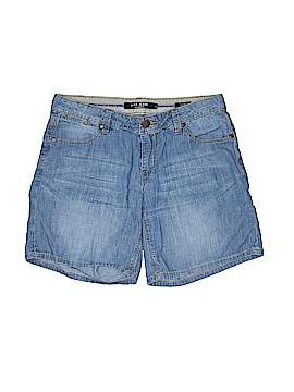 Max Jeans Denim Shorts Size 4