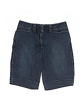 Talbots Denim Shorts Size 2
