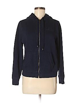 Lauren Jeans Co. Zip Up Hoodie Size M