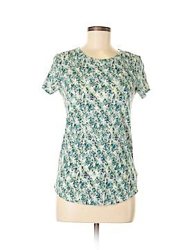 Daisy Fuentes Short Sleeve T-Shirt Size M
