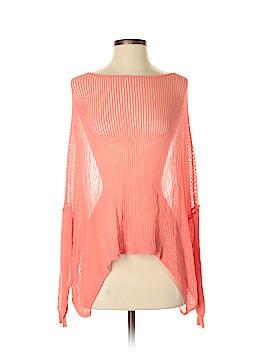 Mango Long Sleeve Top Size XS