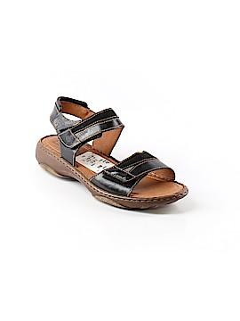 Josef Seibel Sandals Size 40 (EU)