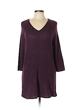 360 Cashmere Casual Dress Size L