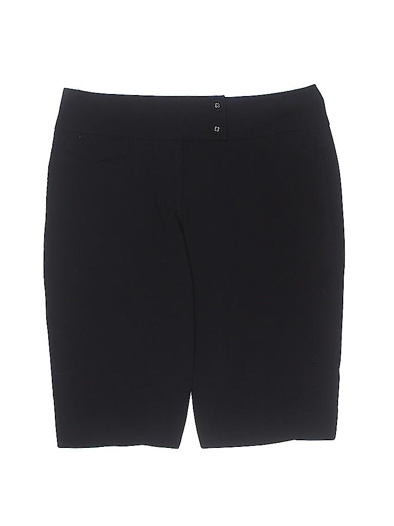 CAbi Women Dressy Shorts Size 6