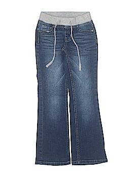 Justice Jeans Size 6 (Slim)