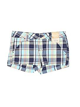 Arizona Jean Company Khaki Shorts Size 3