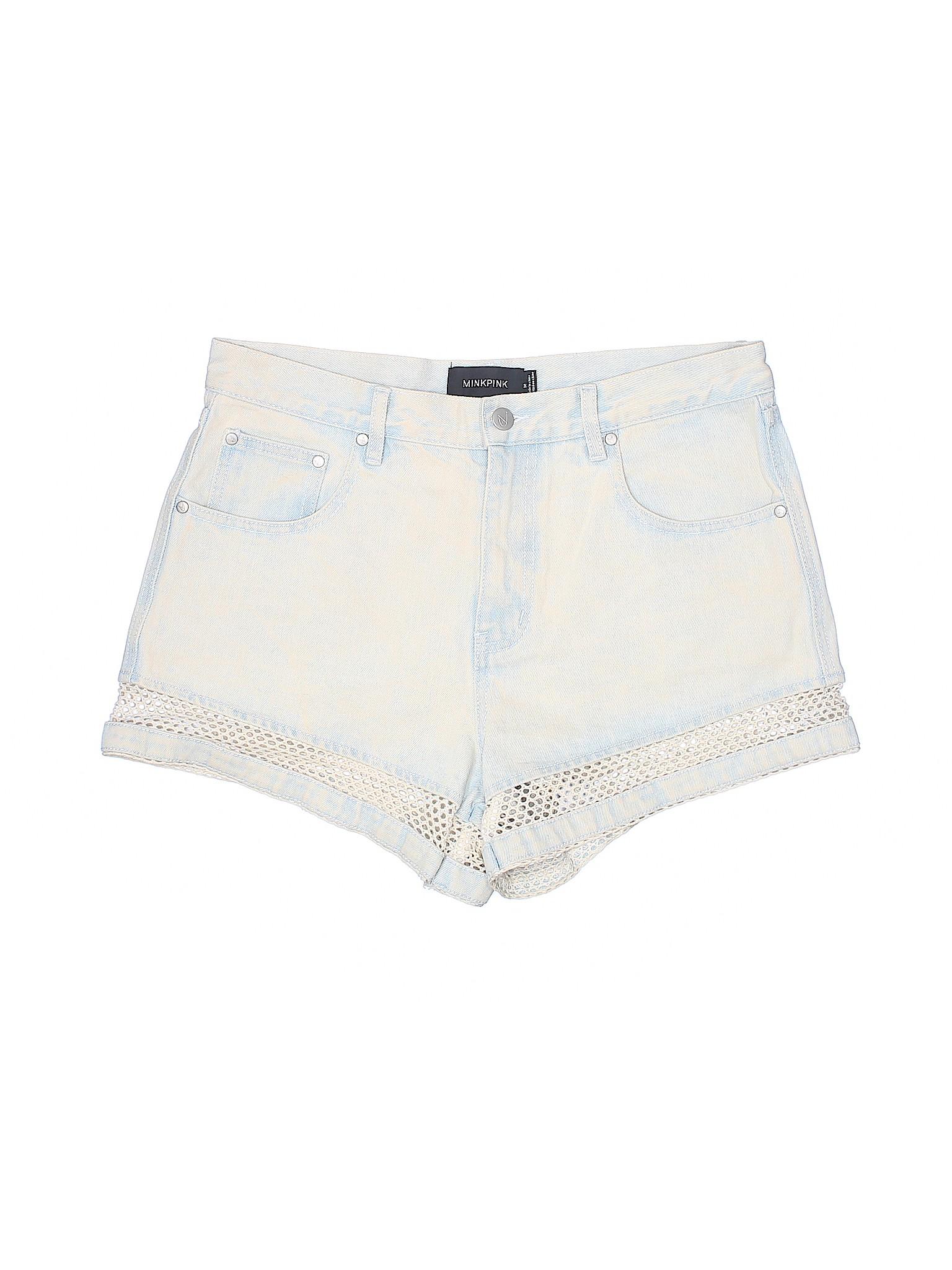 Pink Mink Boutique Shorts Denim Denim Shorts Boutique Mink Pink FtxwH