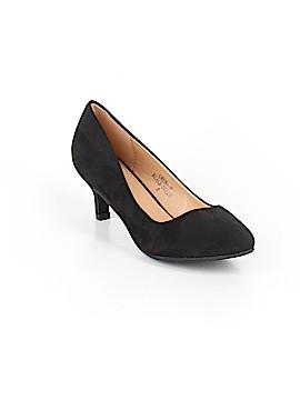 Bella Marie Heels Size 8