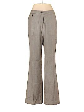 Yves Saint Laurent Rive Gauche Cargo Pants Size 42 (EU)