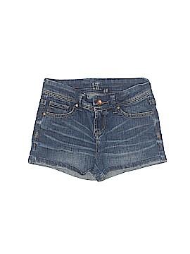 It! Denim Shorts Size 8