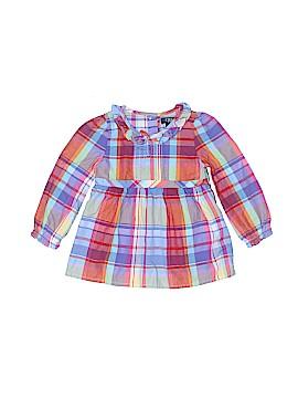 Chaps Dress Size 18 mo