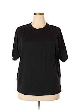 Venezia Short Sleeve T-Shirt Size 22 - 24 Plus (Plus)
