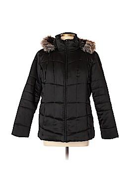 Style&Co Snow Jacket Size L (Petite)