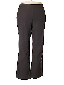Lisette Dress Pants Size 24 (Plus)