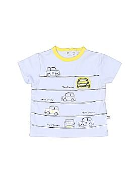 Petit Lem Short Sleeve T-Shirt Size 6 mo